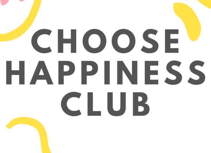 Choose Happiness 2021