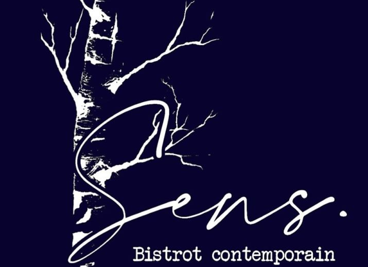 Restaurant Sens bistrot contemporain
