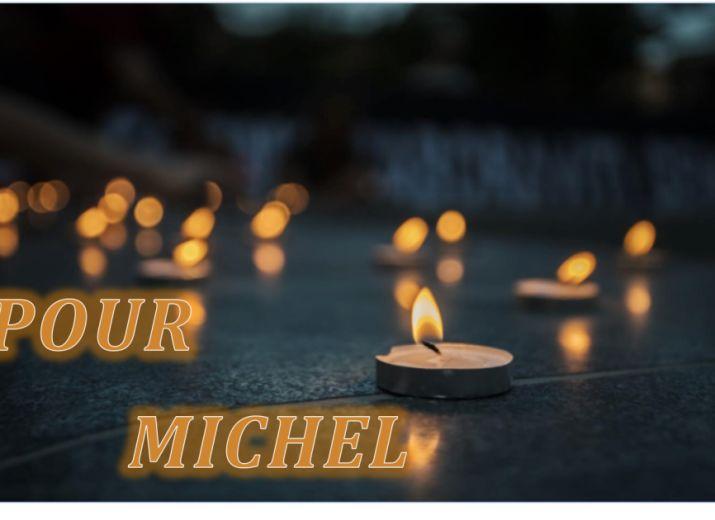 Obsèques Michel Fabre