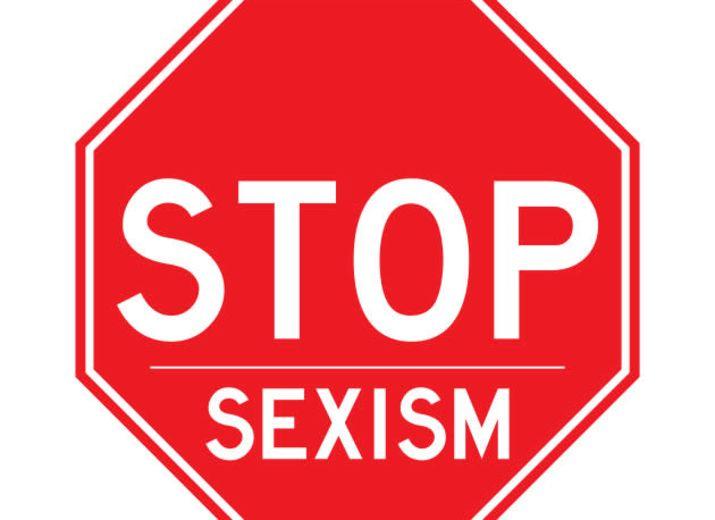 Solidaire contre le harcèlement et le sexisme