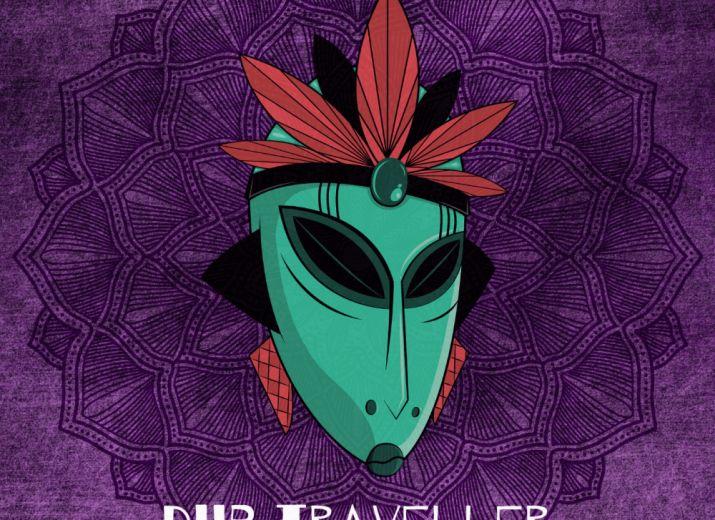 Dub Traveller ouvre sa Précommande Exil Vol.2