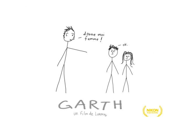 GARTH - Nikon Film Festival