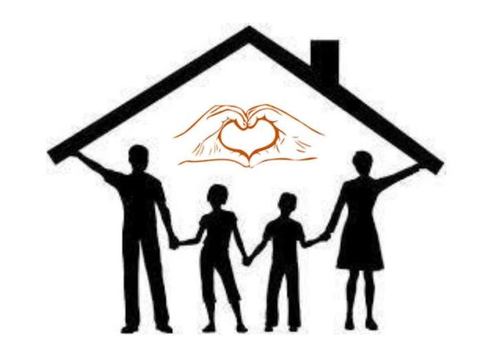 Famille Allieu Tous unis pour un nouveau toit