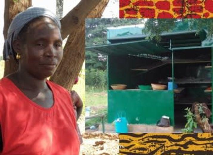 Pour l'autonomie des femmes de Matourkou au Burkina Faso