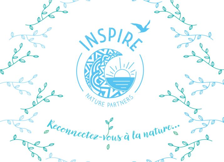 Inspire - Reconnectez vous à la nature