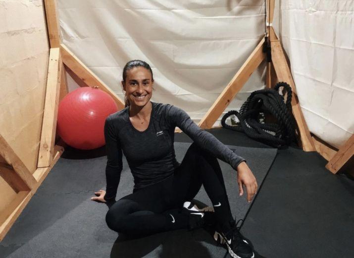 Yogalates : je viens chez vous !