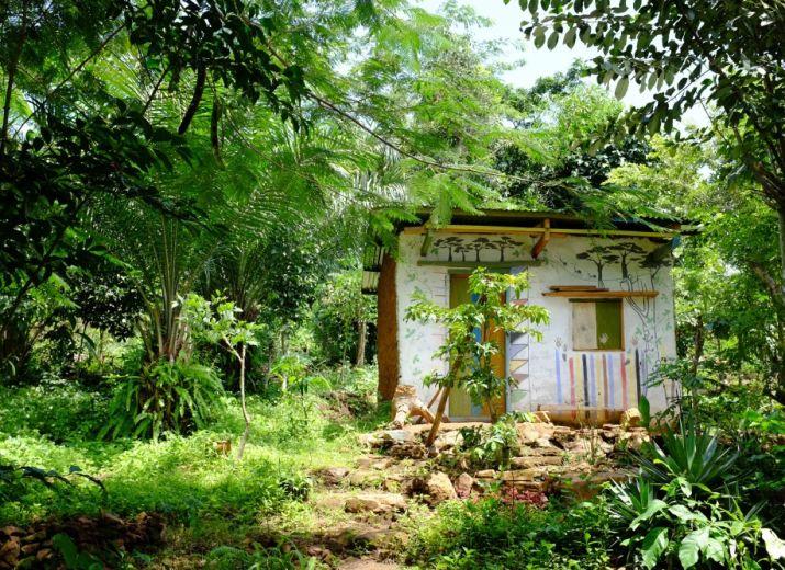 Financer la construction d'une bibliothèque dans un village isolé du Togo