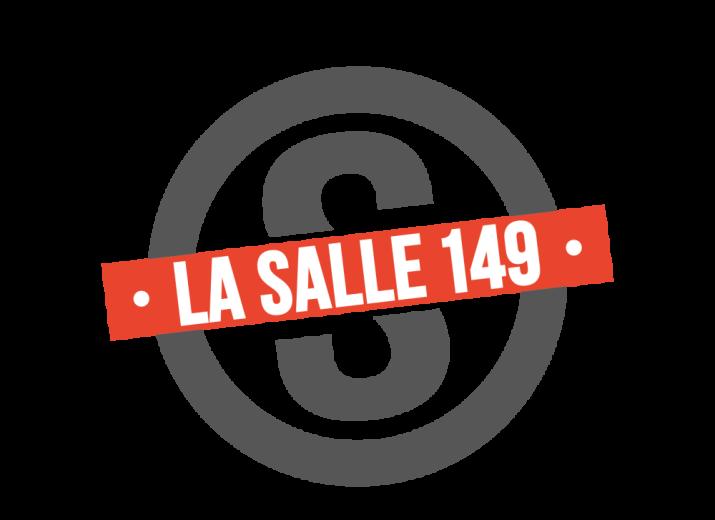 Aide solidaire pour La Salle 149