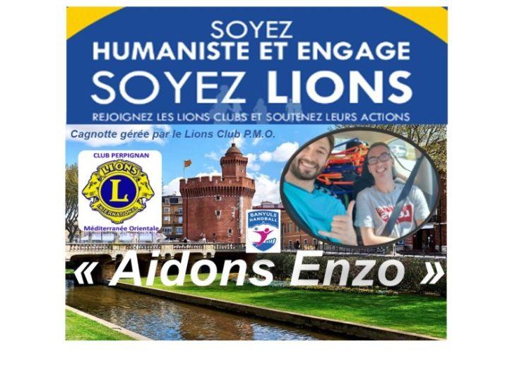 Aidons Enzo
