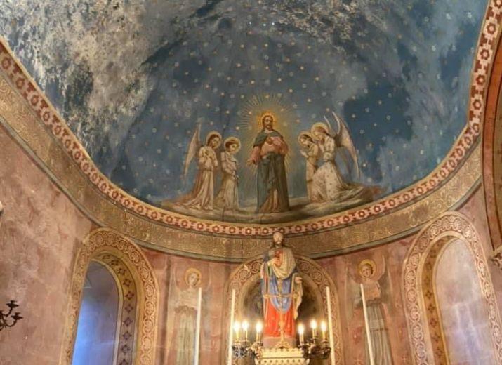 Eglise de Saint Christoly Médoc