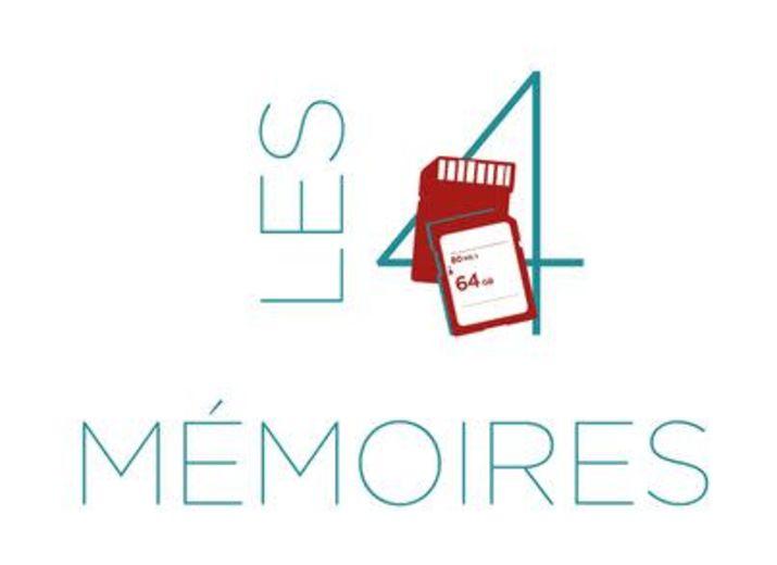 Les 4 mémoires sur papier