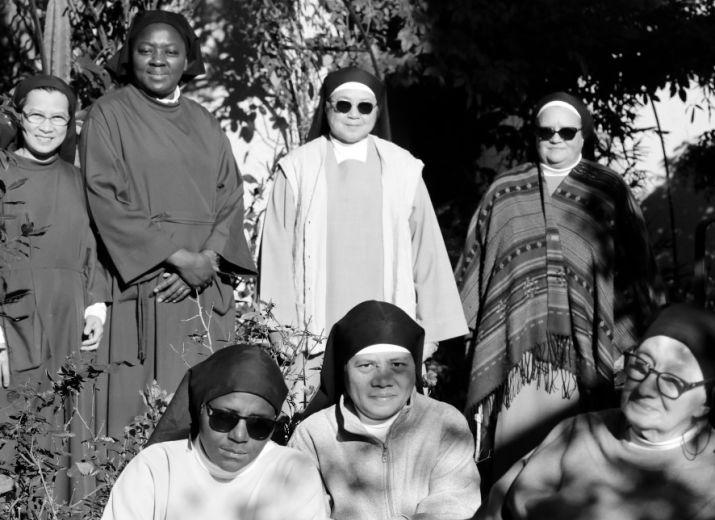 Les Sœurs Clarisses de Bastia ont besoin d'aide.