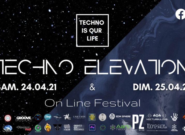 Techno Elevation