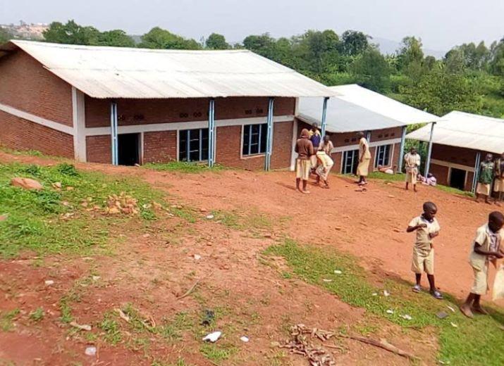 Projet ECOFO de Birohe - Association Kuleya
