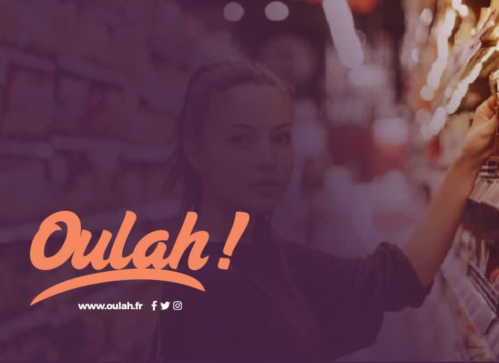 Soutenez Oulah! au service des consommateurs