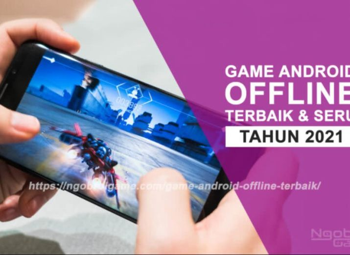 Game Android Offline