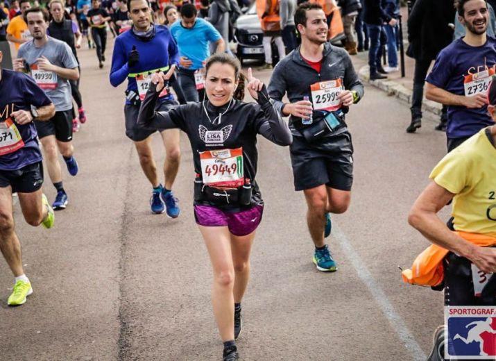Dessine-moi un marathon
