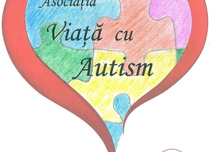 Center supporting autistic young people in Romania