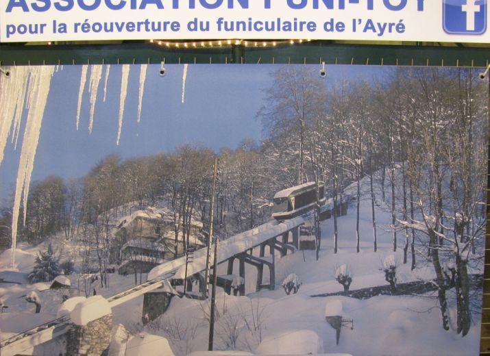 Réalisation d'un film promotionnel en faveur du Funiculaire de l'Ayré et de son environnement