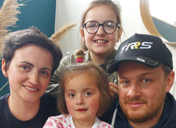 Un espoir pour Charlotte et sa famille