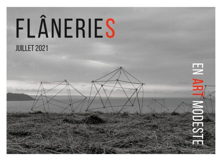 Flâneries 2021