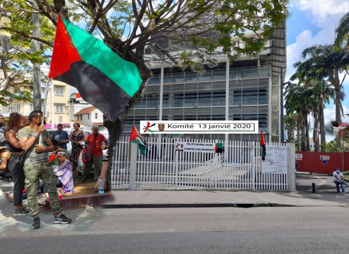 Soutenez les militants victimes de répressions policières et judiciaires
