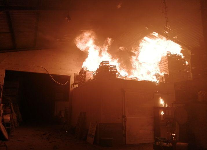 incendie les jardins d hesperance