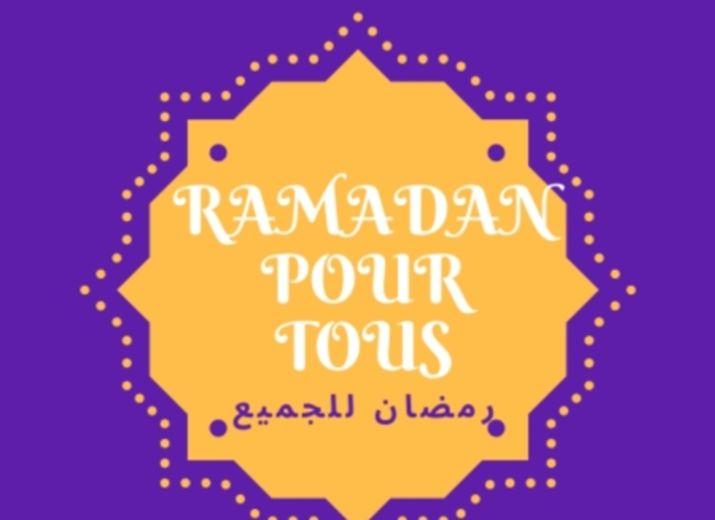 Ramadan pour tous