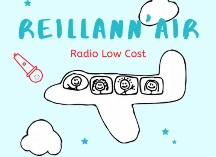 Pour que Reillann'Air continue son envol