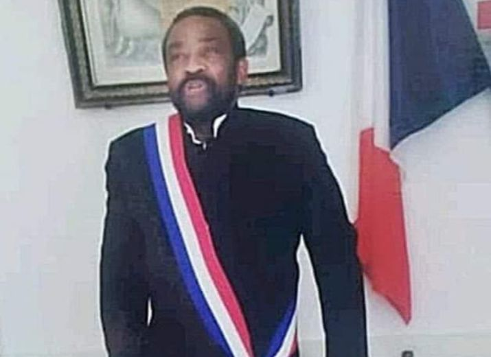 Appel à la solidarité pour raccompagner mon père, Armand au Cameroun