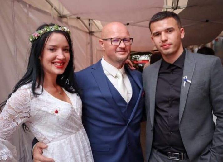 Soutien à Maureen et John suite au décès brutal de leur papa MATHIEU William