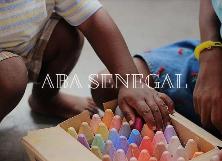 Soutien à ABA Senegal