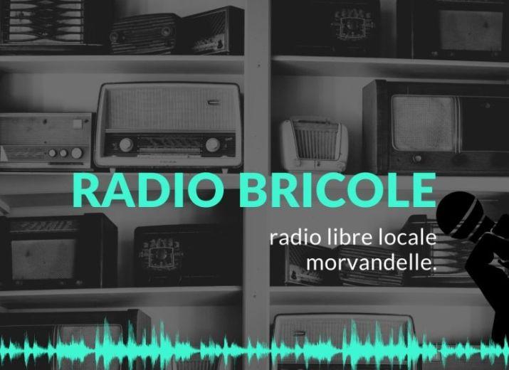 Radio Bricole s'équipe et ça décolle !
