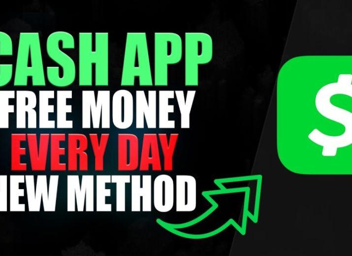 Cash App Free Money Code Without Human Verification