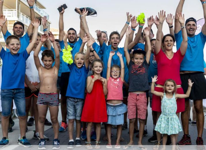 DONS pour les enfants (Fondation Saint-Pierre)