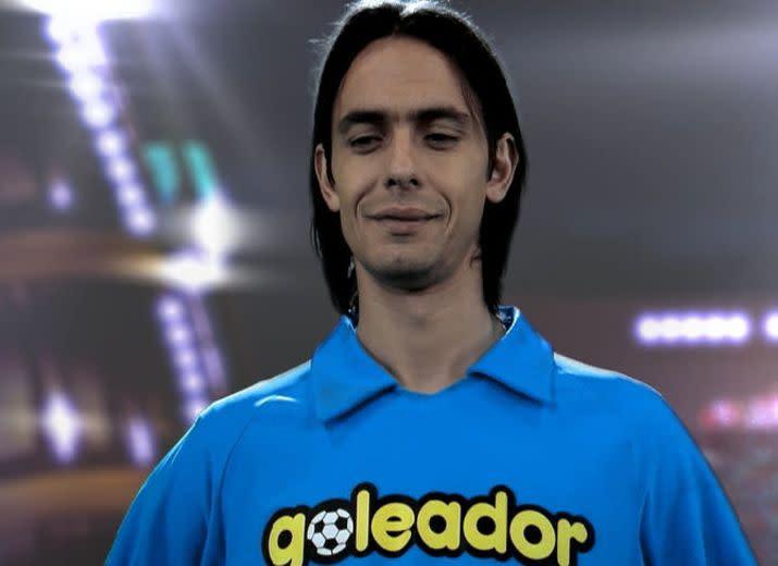 Campionato Goleado 2021-2022