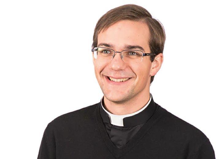 Au revoir Père Augustin