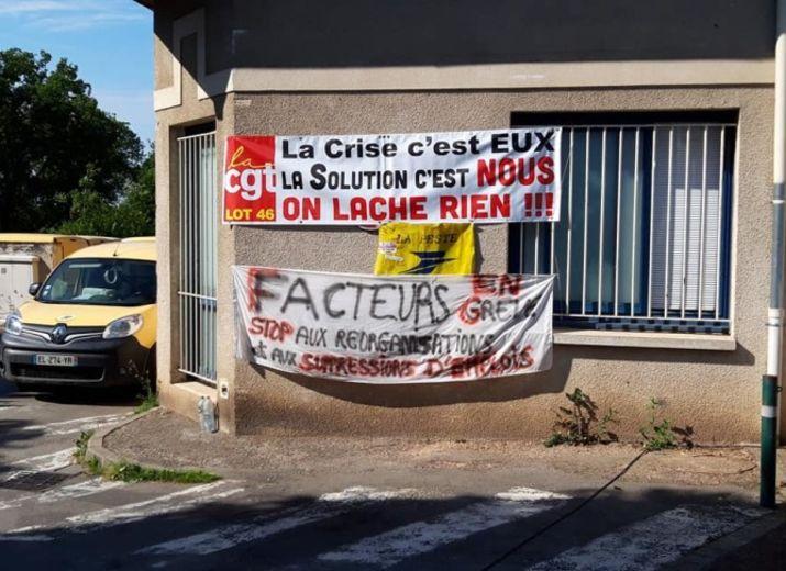 Solidarité Gramat 46
