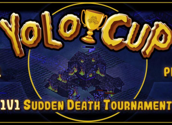Yolo Cup x Une patte vers l'avenir