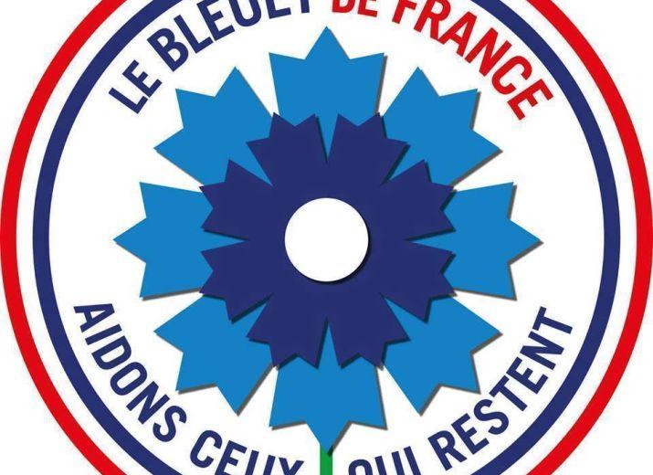 Tour de Corse en kayak pour le Bleuet de France