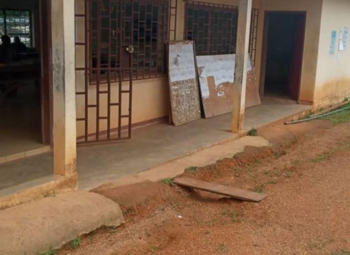 Aide aux enfants et populations défavorisés au Gabon