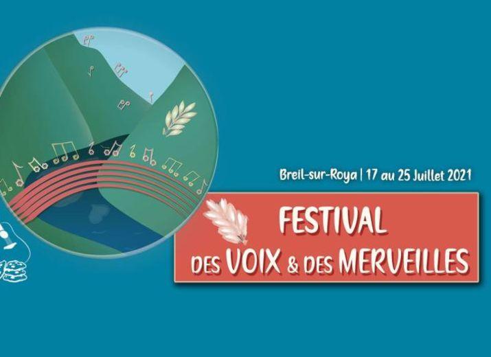 Festival des Voix et des Merveilles . reconstruisons par la culture