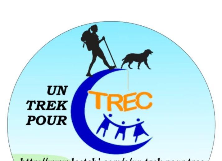 Un trek pour TREC (Toulouse Recherche Enfant Cancer)