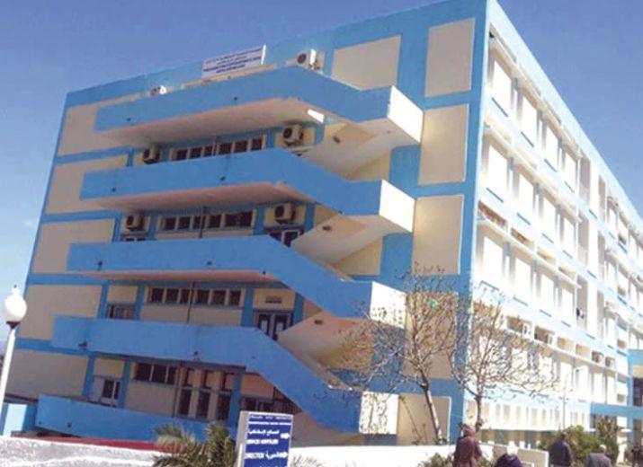 Aide a l'Achat des concentrateurs d'oxygène  pour l'hôpital de Draa el mizan