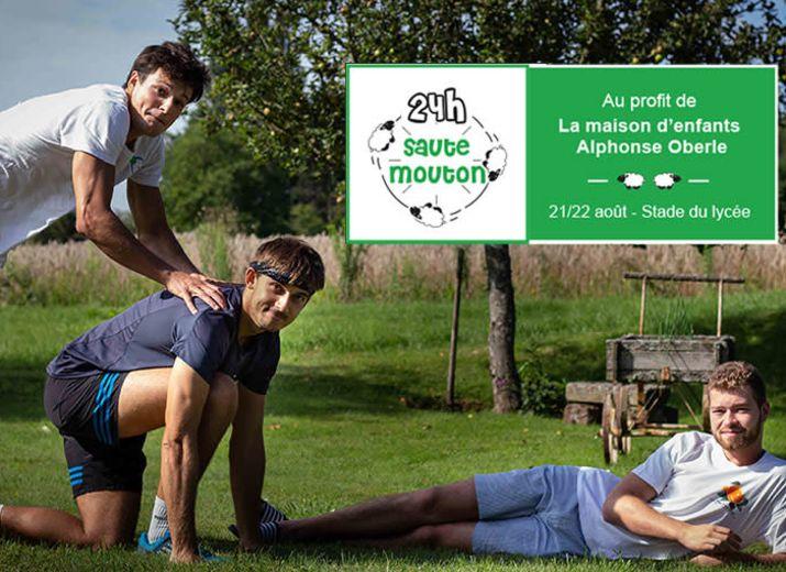 24H Saute-Mouton