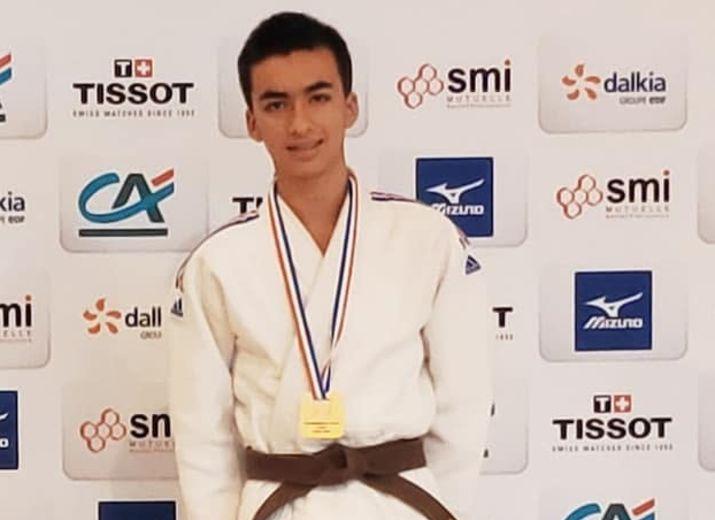 Championnats d'Europe Jujitsu