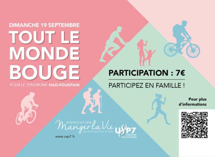 TOUT LE MONDE BOUGE LE 19/09 POUR LE SYNDROME HAO-FOUNTAIN
