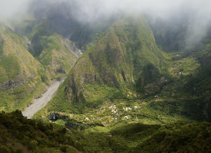 Aménager un lieu de Retraite Pleine Nature à la Réunion