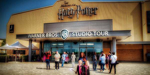 cagnotte warner bros studio tour harry potter londres. Black Bedroom Furniture Sets. Home Design Ideas