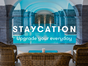 Staycation (carte cadeau)